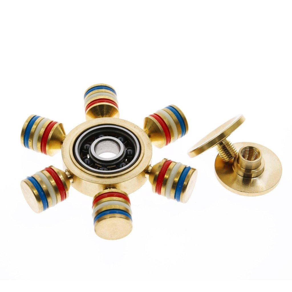 Researchers find dangerous amounts of lead in fidget spinners - Researchers Find Dangerous Amounts Of Lead In Fidget Spinners 41